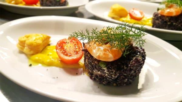 Suggerimento dello chef - Apperò Cucina e Vino Bono, Pistoia