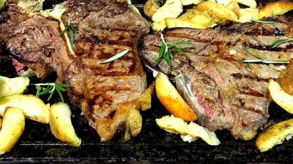 Sugerencia del chef - La Voglia Calda 2 Napoli, Naples
