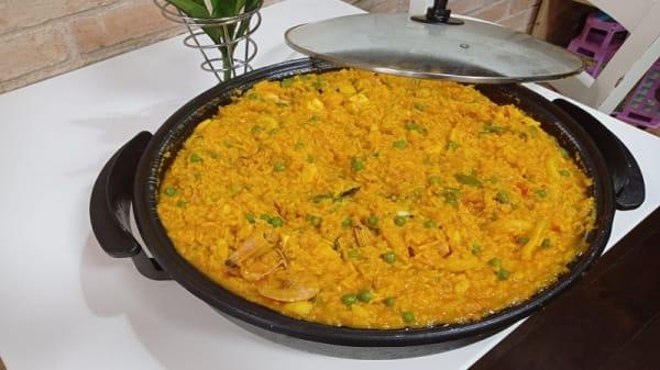 Sugerencia del chef - La Flaca & Chris, Santa Cruz de Tenerife