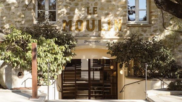 Le Moulin, Lourmarin