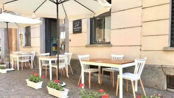 Terrazza - Casa Amelie, Turin