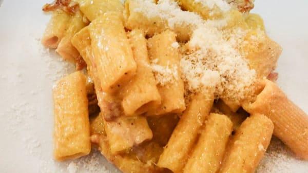 Suggerimento dello chef - Bella Napoli, Sibari