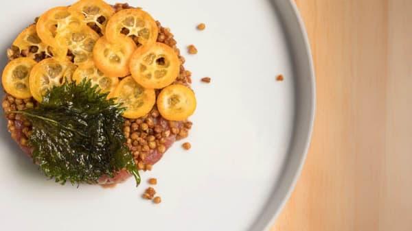 Sugerencia del chef - Gastrobar Píkaro, Marbella