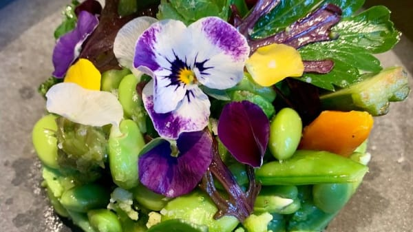 Suggestion du chef - Restaurant Fresh, Glion