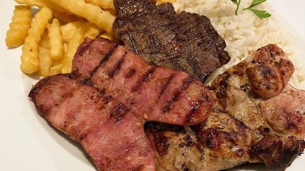 TBA Premium Steak, Recife