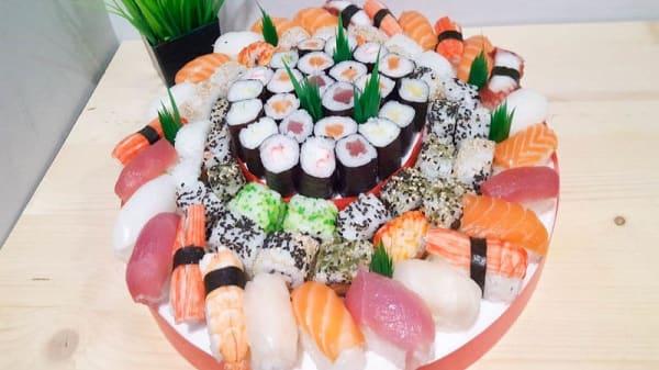 Suggerimento dello chef - Sushi Art Day Nettuno, Nettuno