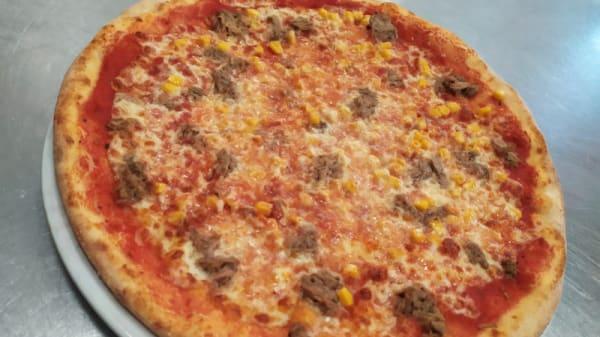 Pizza - Pizza Land, Seveso