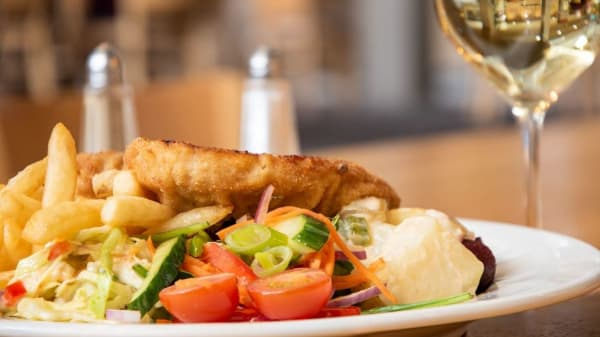 Course's Suggestion - Lighthouse Hotel Bistro, Ulverstone