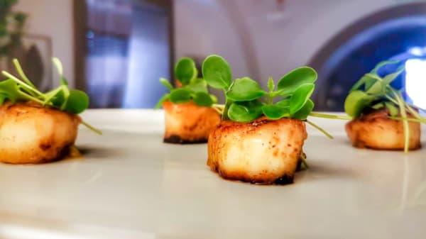 Suggerimento dello chef - Ikigai Sushi Fusion, Castellammare di Stabia