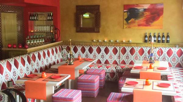 restaurant-boven - El Toro, Leeuwarden