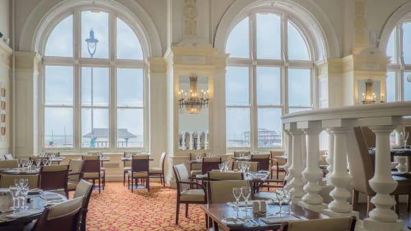 1890 Restaurant, Brighton