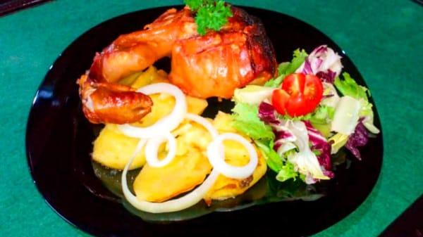 Sugerencia del chef - Habana Cafe, Vecindario
