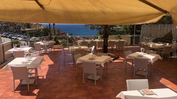 Esterno - Sea Porta Restaurant, Vietri sul mare