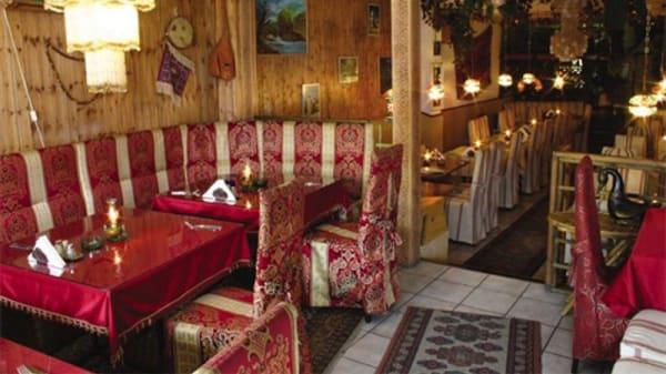 Restaurant - l'Anatra, Breda