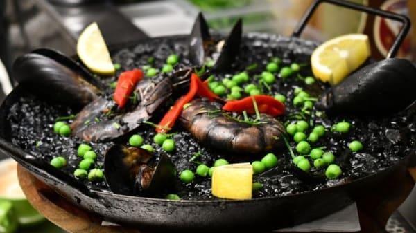 Chef suggestion - Lola Cocina Spanish Restaurant, Crows Nest (NSW)