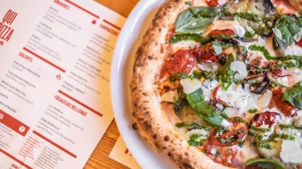 Sugerencia del chef - Can Pizza - Molins, Molins De Rei