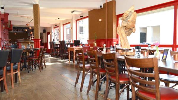 Het restaurant - eetcafé 190, Tilburg