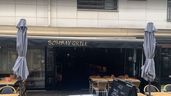 Bombay Grill, Suresnes