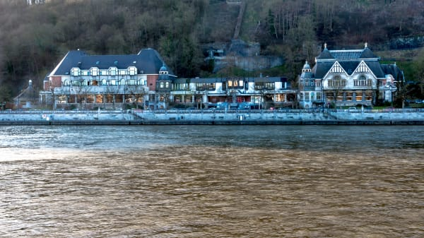 Bistro Casino, Namur