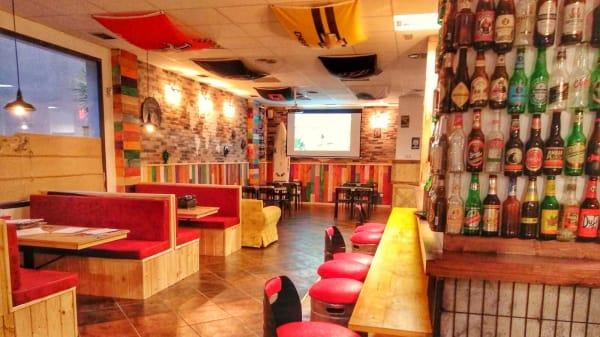sala - C&L American Restaurant, Fuengirola