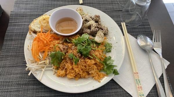 Suggestion du Chef - Môt Hai Ba Viêt Nam, Lyon