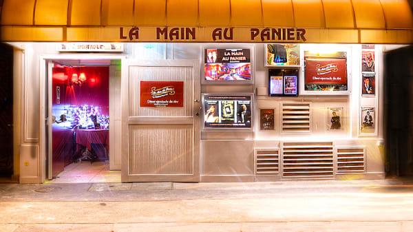 Soirée CABARET & HUMOUR - La Main au Panier - Cabaret du Rire, Paris