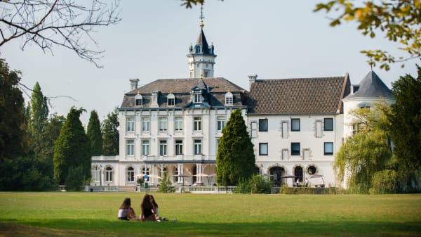 Restaurant L'Etoile Teaching Hotel Chateau Bethlehem, Hotel Management School Ma, Maastricht