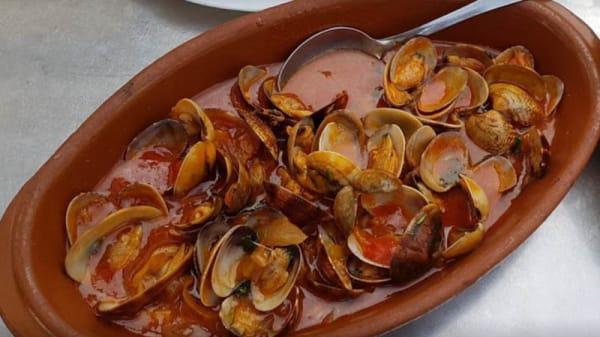 Sugerencia del chef - La Taberna, Orihuela