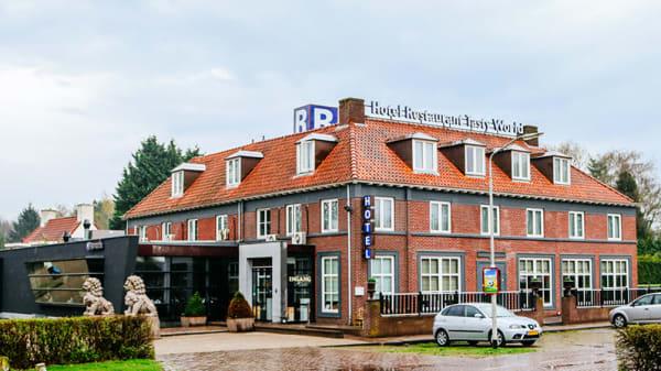 pand - Tasty World, Hoogerheide