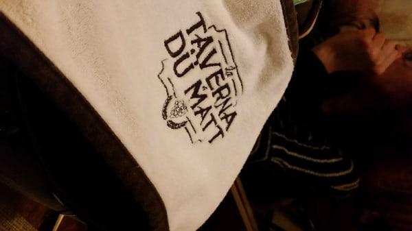 Piatto - La Taverna di Du Matt, Vanzaghello