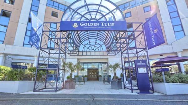 Entrée - Golden Tulip Paris CDG Villepinte, Roissy-en-France