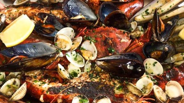 Sugerencia del chef - Ca'n Tito, Palma de Mallorca