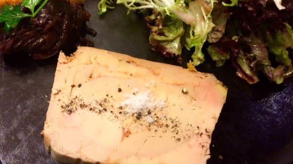 Suggestion du Chef - Les Turbulentes, Paris-15E-Arrondissement