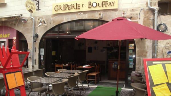 Crêperie du Bouffay, Nantes
