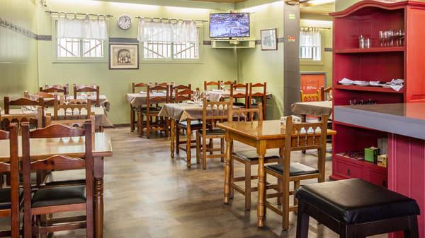 Vista sala - Tio Flores - Barberà, Barbera Del Valles