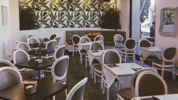 La Carmencita Café, Viareggio