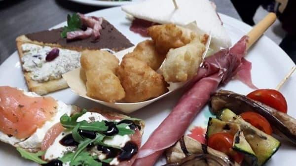 Lo Chef Consiglia - Ristorante da Ottavio, Foggia
