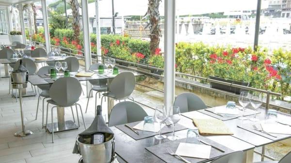 TEN Restaurants Recco, Recco