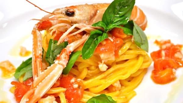 Suggerimento dello chef - La Lampara, Aci Trezza