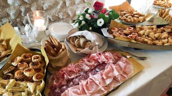 Suggerimento dello chef - Enoteca Gonzaga, Volta Mantovana