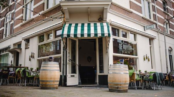Restaurant - Lokaal de Ruyter, Nijmegen
