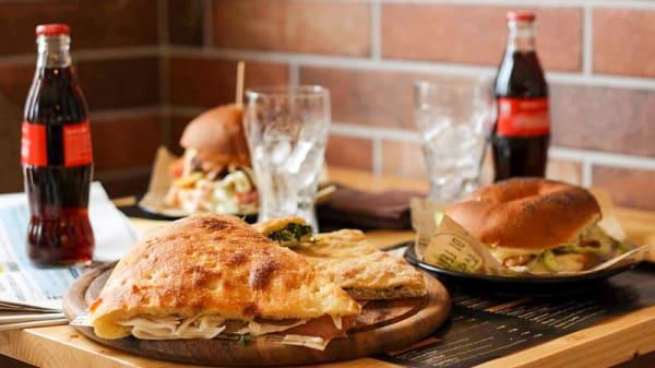 Suggerimento dello chef - South Bakery Via Pirandello, Campobasso
