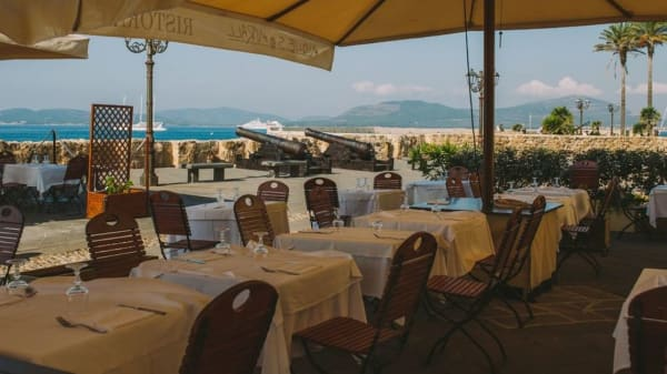 Esterno - Miques de Mirall Ristorante Lounge Bar, Alghero