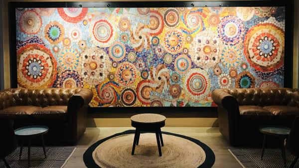 Ivy Brasserie Lounge, Villeneuve