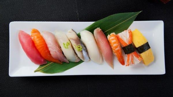 piatto - Sushi Bar Found