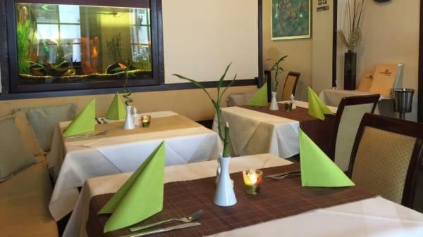 Restaurant Thailand, Munich