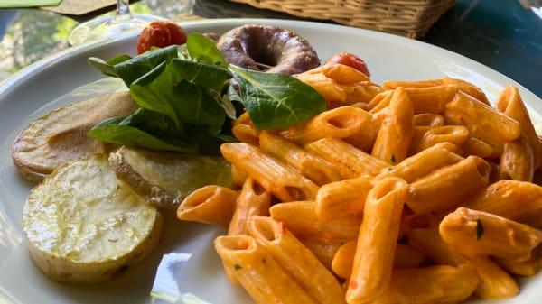 Suggerimento dello chef - Berkana Bistrot, Milan