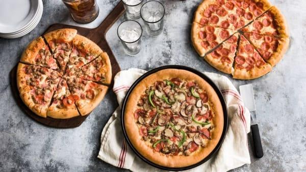 Pizza Hut - Halmstad, Halmstad