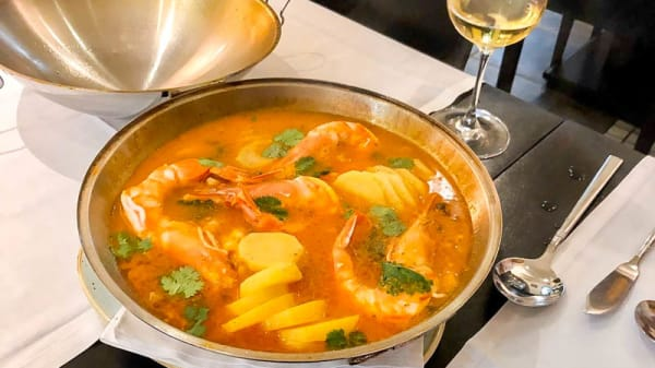 Prato - Real Portuguese Cuisine, Lagos