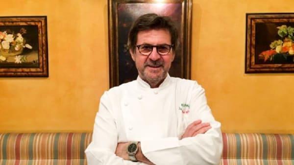 Chef - Il Ristorante di Rocco Anfuso, Paris